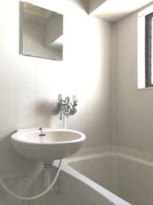 【浴室】Kハイツ