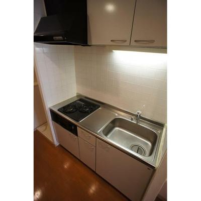 ニュー千葉稲毛ビルのキッチン