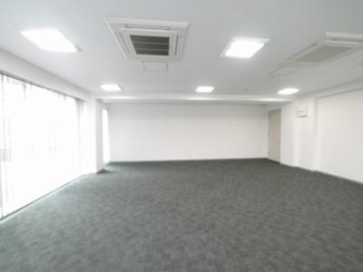 【内装】フクダ不動産奈良駅クリスタルビル