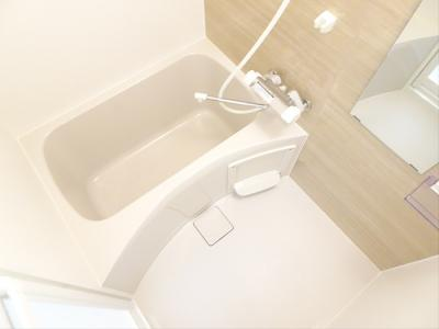 【浴室】ミハス浜田山