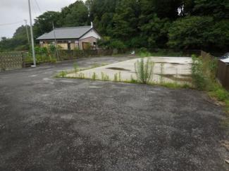 【外観】千葉市緑区平山町 土地 鎌取駅