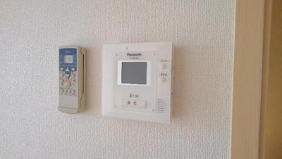 【セキュリティ】メゾン・シュティルブリーゼ