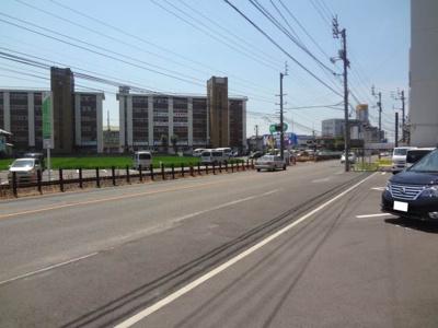 【周辺】フェリオ市駅西Ⅱ