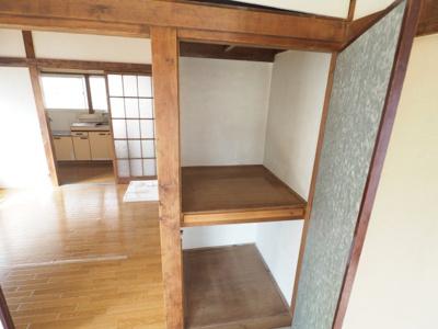【収納】松島荘