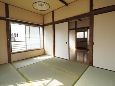 【和室】松島荘