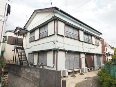 【外観】松島荘