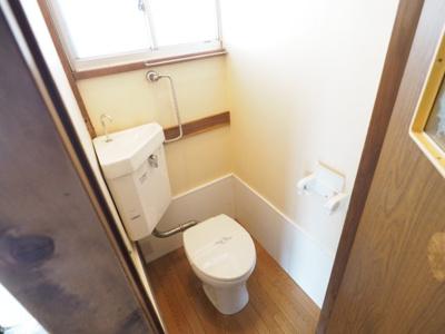 【トイレ】松島荘