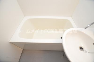 【浴室】ハイツ浦野II