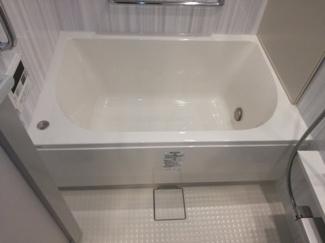 【浴室】ピアース赤坂