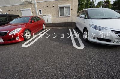 【駐車場】アトラス