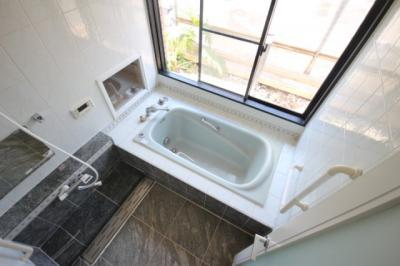 【浴室】グランディア王子公園