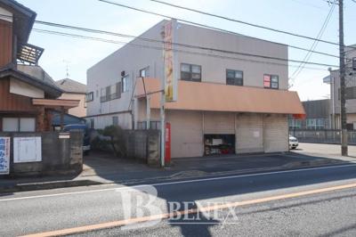 野田市宮崎 店舗・事務所の周辺です