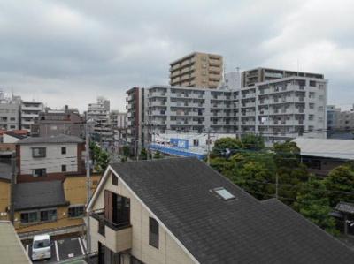 【展望】グランフォース西川口