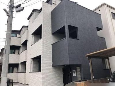 【外観】タテルアパートメント足立区梅田4丁目(TATERUApatment)