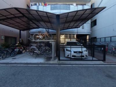 【駐車場】RIZEONE福島