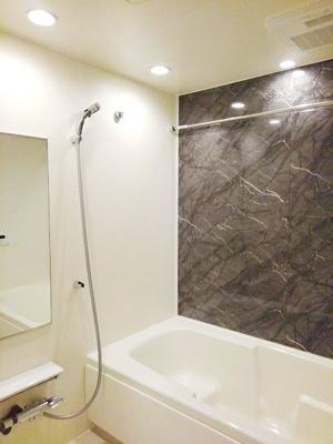 【浴室】セイバリー・ノア Ⅰ