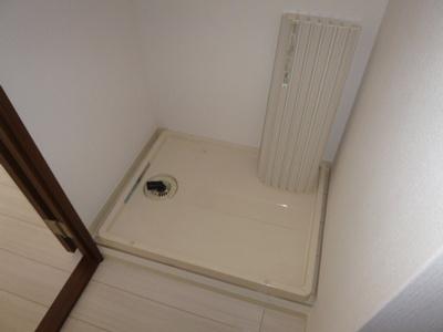 【浴室】フォブール三冠B
