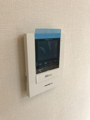 屋根付きの駐輪場があるので雨が降っても安心です☆自転車はちょっとした移動手段に便利ですよね!