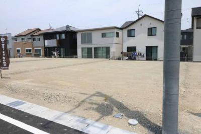 2号地:土地約47.14坪