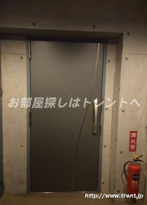 【その他共用部分】ユニロイヤル九段南