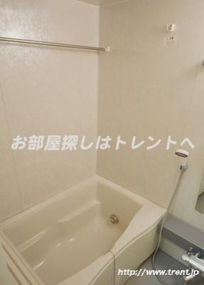 【浴室】ユニロイヤル九段南