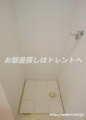 【洗面所】ユニロイヤル九段南