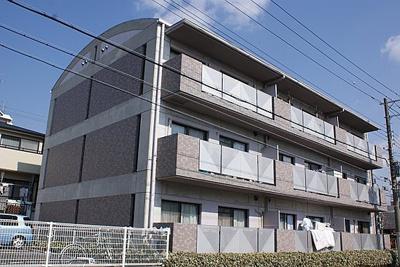 【外観】ピースフル本山