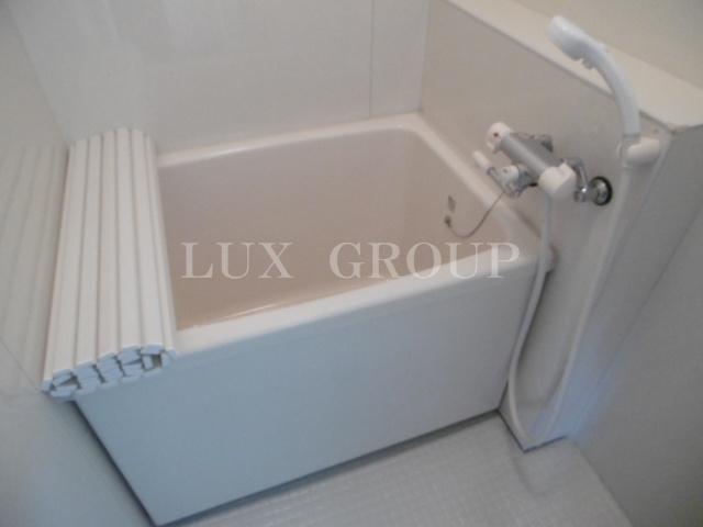 【浴室】レオナマンション