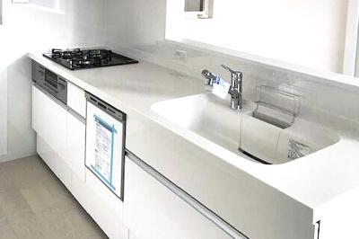 【お部屋情報】2階リビングのお家は、外からの視線を気にせずにくつろげるので快適です。