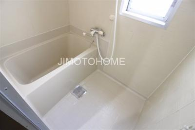 【浴室】靭壱番館