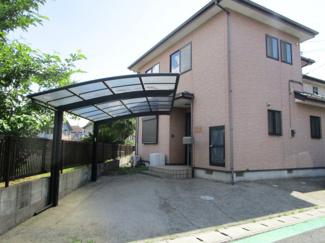 千葉市中央区都町 中古一戸建て 千葉駅 駐車スペース3台可能です!
