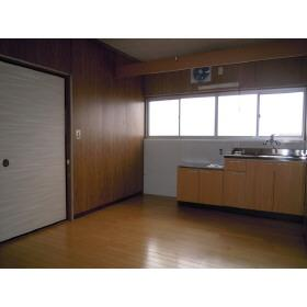 【内装】水野アパート