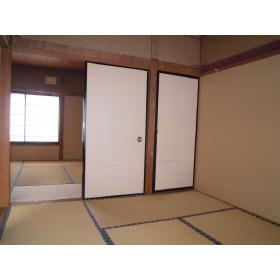 【玄関】水野アパート