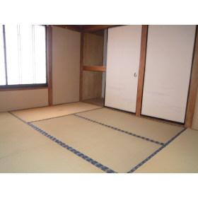 【キッチン】水野アパート