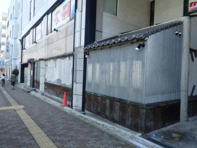 【外観】チトケン第2ビル 1階
