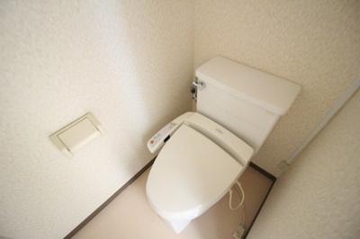 【トイレ】和光ハイツ