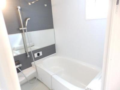 【浴室】フェリオ ラ・ルーチェ