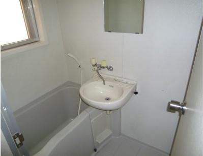 【浴室】ジェイパーク青葉台弐番館