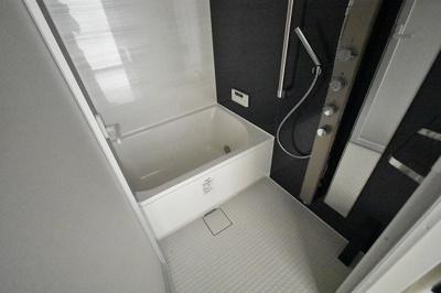 【浴室】イノセント堂山