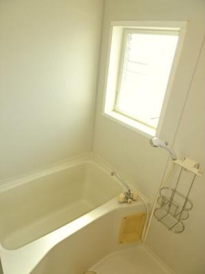 【浴室】ハイツ野々宮