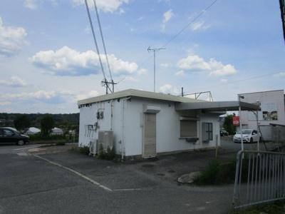 【外観】三田市天神2丁目テナント