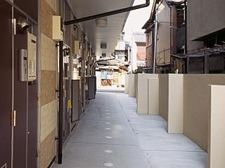 【その他共用部分】レオパレスシャンテ三国本町