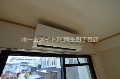 【設備】ETC大宮Ⅰ