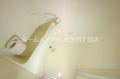【浴室】ETC大宮Ⅰ