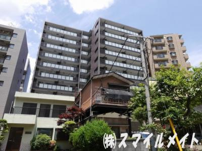 【外観】ディームス横濱青木町