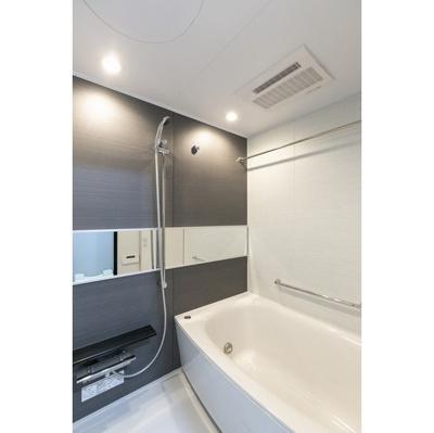 【浴室】ディームス横濱青木町
