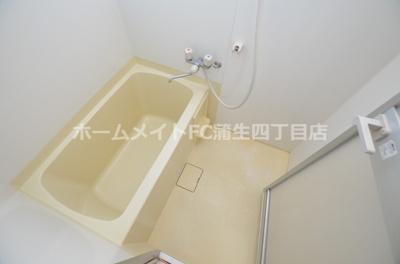 【浴室】メゾン中宮