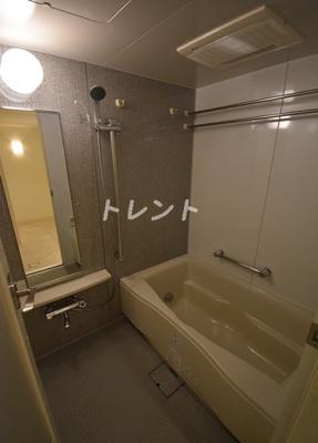 【浴室】ザトーキョータワーズミッドタワー【THETOKYOTOWERSMIDTOWER】