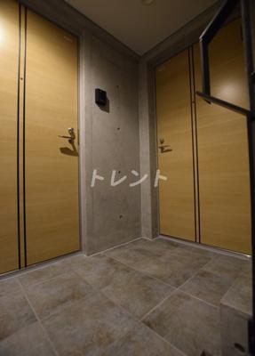 【その他共用部分】エクサム小石川Ⅱ【EXAM小石川Ⅱ】