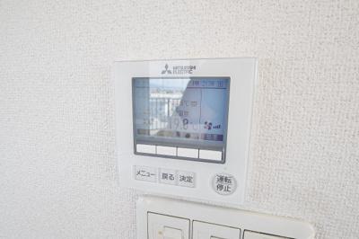 【設備】セブンフロアハイツ
